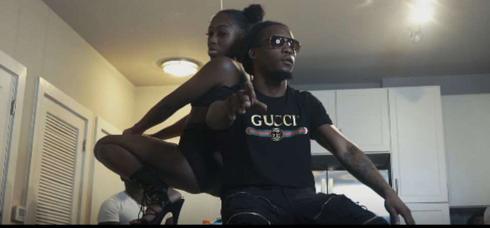 "YOUNG MON - ""GOOD MONEY"" HIP HOP VIDEO"