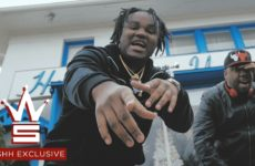 TEE GRIZZLEY - 'REAL NIGGAS' (OFFICIAL VIDEO) ON BLOCKSUPERSTAR