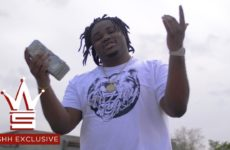 AOC OBAMA FT. TEE GRIZZLEY - ROLLIE ON MUSIC VIDEO
