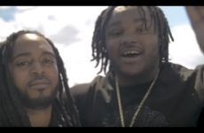 DEMGUYZ FT. TEE GRIZZLEY - STILL RUNNING RAP VIDEO