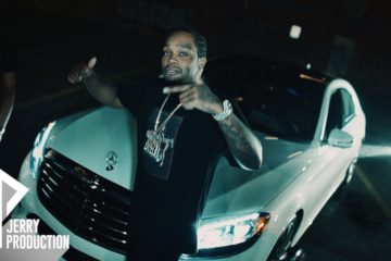 PAYROLL GIOVANNI - PAYROLL FOR PRESIDENT RAP VIDEO