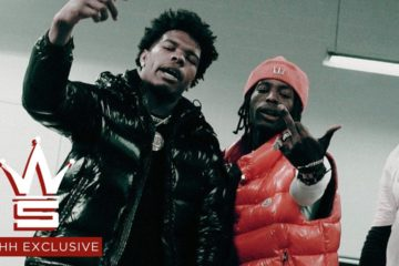 "LIL BABY & SNAP DOGG - ""TAKE OFF"" OFFICIAL RAP VIDEO"
