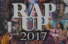 "UNCLE MURDA - ""RAP UP 2017"""